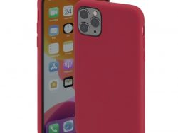 Hama Cover Finest Feel Voor Apple IPhone 11 Pro Max Rood