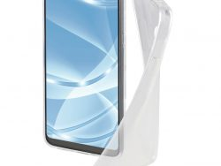 Hama Cover Crystal Clear Voor Samsung Galaxy A20s Transparant