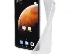 Hama Cover Crystal Clear Voor Xiaomi Mi 10T (Pro) 5G Transparant