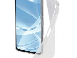 Hama Cover Crystal Clear Voor Huawei P Smart 2021 Transparant