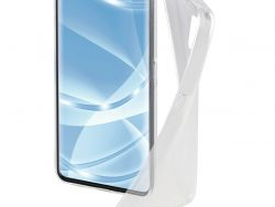 Hama Cover Crystal Clear Voor Oppo Reno4 Pro 5G Transparant