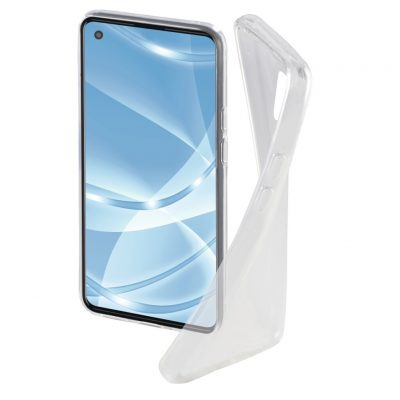 Hama Cover Crystal Clear Voor Oppo A53/A53s Transparant