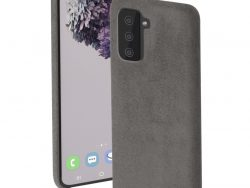 Hama Cover Finest Touch Voor Samsung Galaxy S21+ (5G) Antraciet