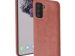 Hama Cover Finest Touch Voor Samsung Galaxy S21+ (5G) Coral