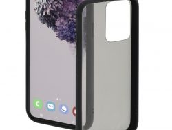Hama Cover Invisible Voor Samsung Galaxy S21 Ultra (5G) Zwart