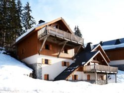 Chalet Oz Gelinotte inclusief catering