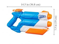 Nerf Twin Tide Supersoaker