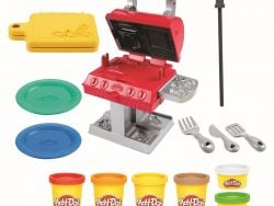 Play-Doh Kitchen Creations Super Grill Barbecue