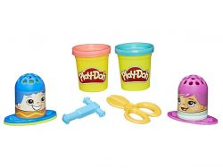 Play-Doh Create and Cut Speelset + 2 Potjes Klei