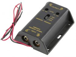 Fixapart CAR-AX01 Subwoofer Crossover voor Auto's