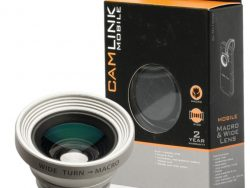 Camlink CL-ML10MW Gsm-lens 2-in-1
