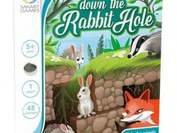 Smart Games Down The Rabbit Hole