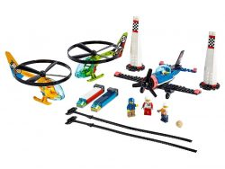 Lego City 60260 Luchtrace