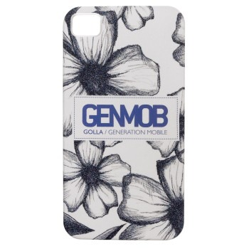 Golla 106055 Suzy G1345 Hoes Iphone 4/4s Grey