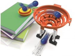 Clementoni Science and Play Action and Reaction Trampoline