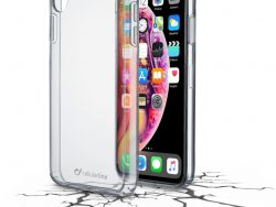 Cellular Line Cell Backc.trans.iphone Xs-max