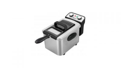 MontAna THAF40AT Home Edition Koude Zone Friteuse 4L 3000W