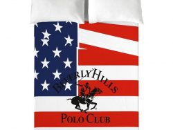 Bovenblad Beverly Hills Polo Club Pacific (Bed van 150)