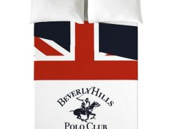 Bovenblad Beverly Hills Polo Club Madison (Bed van 180)