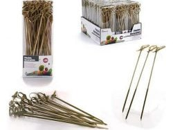 Barbecuespiesset Bamboe (50 uds)