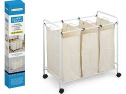 Wasmand Confortime Laundry (74 x 44