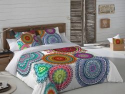 Noorse hoes Icehome Freya (140 x 200 cm)