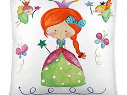 Kussenhoes Icehome My Princess (60 x 60 cm)