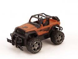 Rapidly Off-Road RC Gallop Beast Jeep 1:18