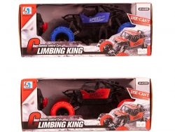 RC Die-Cast Limbing King Buggy Assorti