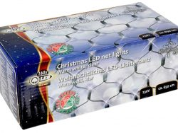 Christmas Gifts Kerstverlichting Net 160 LEDs 1.5M IP44