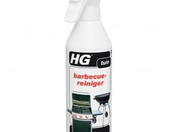 HG Hg Barbecue Reiniger 0