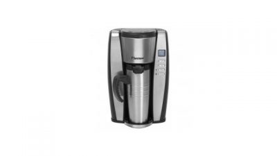 Bestron ACUP650 Personal Thermo Koffiezetter met Timer
