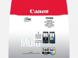 Canon Can Pg560/cl561 Combip Orig(2)