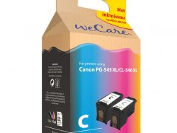 Wecare Can Pg545xl/cl546xl Duo W1673