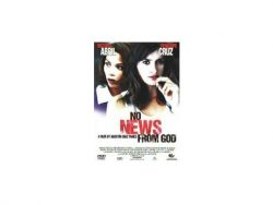 DVD No News From God