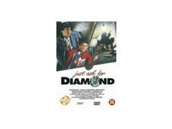 DVD Just Ask for Diamond
