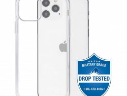 Mobilize MOB-26375 Protection Case Apple Iphone 12/12 Pro Clear
