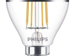 Philips LED Classic CM P45 35W WW E14 CL ND SRT4 Verlichting