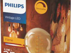 Philips LED Classic 25W G93 E27 GOLD SP D SRT4 Verlichting