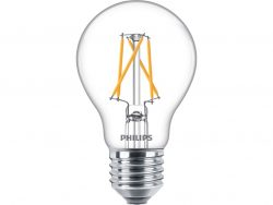 Philips Led A60 Ssw Cl Nd 60w E27