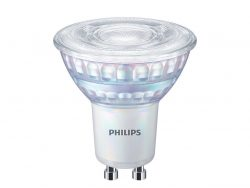 Philips Dimbare LED Spot 80W GU10 Warm Wit