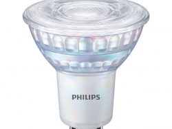 Philips Dimbare LED Spot 50W GU10 Warm Wit
