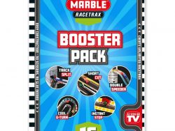 Marble Racetrax Booster Pack 16 Sheets