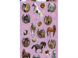 Funny Products Paarden Stickers
