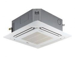 Airconditioner LG CT12R A 3400W Wit