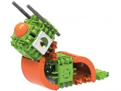 Clics Clicformers 2in1 Craft Groene Set 25-delig