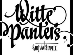 Witte panters