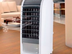 Draagbare airconditioner Tristar AT5450 4