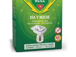 Insecticide Day & Night Relec Elektrisch
