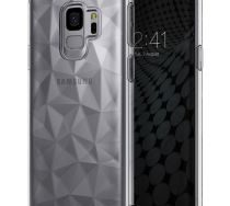 Ringke Air Prism Hoesje Samsung Galaxy S9 Transparant